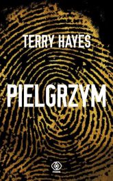 Pielgrzym - Terry Hayes | mała okładka