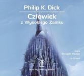 Człowiek z Wysokiego Zamku - Dick Philip K. | mała okładka