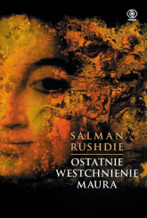 Ostatnie westchnienie Maura - Salman Rushdie | mała okładka