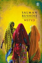 Wstyd - Salman Rushdie | mała okładka