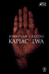 Kąpiąc lwa - Jonathan Carroll | mała okładka