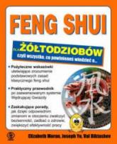 Feng Shui dla żółtodziobów - Moran Elizabeth, Yu Joseph, Biktashev Val | mała okładka