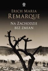 Na Zachodzie bez zmian - Remarque Erich Maria | mała okładka