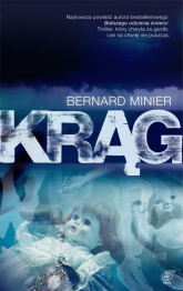Krąg - Bernard Minier | mała okładka