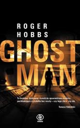 Ghostman - Roger Hobbs | mała okładka