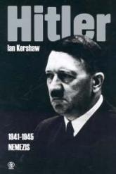 Hitler. Nemezis - Ian Kershaw | mała okładka