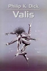 Valis - Dick Philip K. | mała okładka