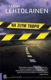Na złym tropie - Leena Lehtolainen | mała okładka