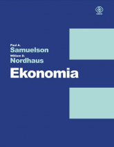 Ekonomia - Samuelson Paul A., Nordhaus William D. | mała okładka
