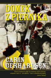 Domek z piernika - Carin Gerhardsen | mała okładka