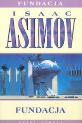 Fundacja - Isaac Asimov | mała okładka