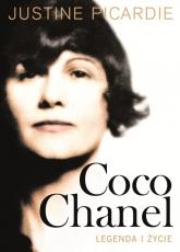 Coco Chanel. Legenda i życie - Justine Picardie | mała okładka