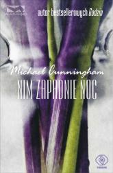 Nim zapadnie noc - Michael Cunningham | mała okładka