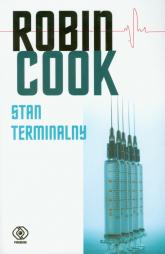 Stan terminalny - Robin Cook | mała okładka