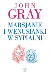 Marsjanie i Wenusjanki w sypialni - John Gray | mała okładka