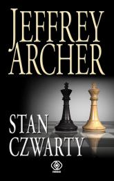 Stan czwarty - Jeffrey Archer | mała okładka
