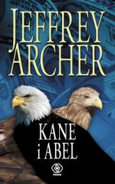 Kane i Abel - Jeffrey Archer | mała okładka
