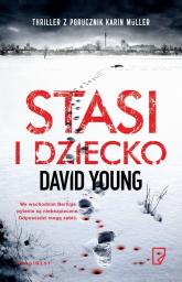 Stasi i dziecko - David Young | mała okładka