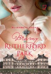 Bramy Rutherford Park - Elizabeth Cooke | mała okładka