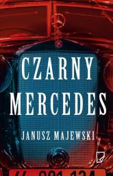 Czarny mercedes - Janusz Majewski | mała okładka