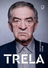 Trela - Beata Guczalska | mała okładka