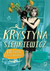 Krystyna Sienkiewicz - Grzegorz Ćwiertniewicz | mała okładka