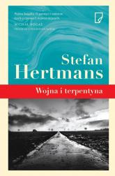 Wojna i terpentyna - Stefan Hertmans | mała okładka