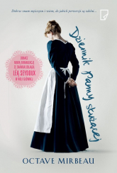Dziennik panny służącej - Octave Mirbeau | mała okładka