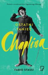 Ostatni taniec Chaplina - Fabio Stassi   mała okładka