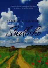 Siedlisko - Janusz Majewski | mała okładka