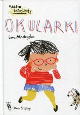 Okularki - Ewa Madeyska | mała okładka