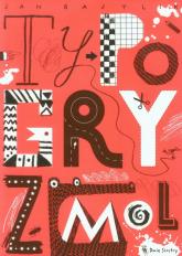 Typogryzmol - Jan Bajtlik | mała okładka