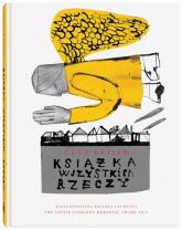 Książka wszystkich rzeczy - Guus Kuijer | mała okładka