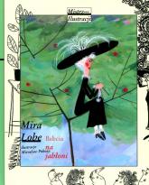 Babcia na jabłoni - Mira Lobe | mała okładka