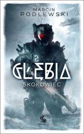 Głębia Skokowiec - Marcin Podlewski | mała okładka
