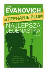 Stephanie Plum. Najlepsza jedenastka - Janet Evanovich | mała okładka