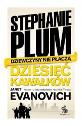 Stephanie Plum. Dziesięć kawałków - Janet Evanovich | mała okładka