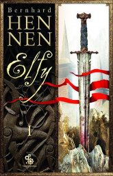 Elfy. Część 1 - Bernhard Hennen | mała okładka