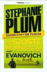Stephanie Plum. Po szóste nie odpuszczaj - Janet Evanovich | mała okładka