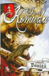 Banita - Jacek Komuda | mała okładka