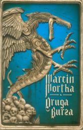 Druga Burza - Marcin Mortka | mała okładka