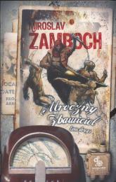Mroczny Zbawiciel. Tom 2 - Miroslav Zamboch | mała okładka