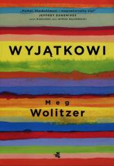 Wyjątkowi - Meg Wolitzer | mała okładka