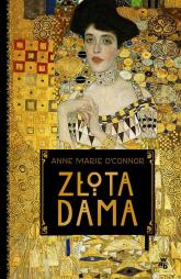 Złota dama - Anna O'Connor | mała okładka