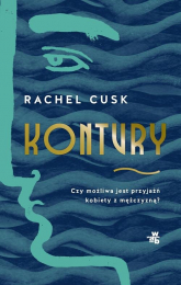 Kontury - Rachel Cusk | mała okładka