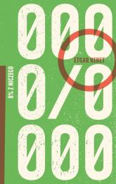 8 procent z niczego - Etgar Keret | mała okładka