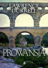 Prowansja - Lawrence Durrell | mała okładka
