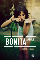 Bonita Avenue - Peter Buwalda | mała okładka