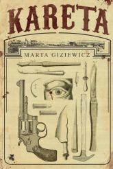 Kareta - Marta Giziewicz | mała okładka