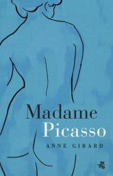 Madame Picasso - Anne Girard | mała okładka
